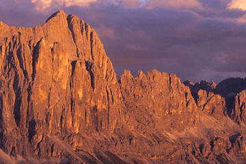 "Family Week ""The Magic of the Dolomites"""