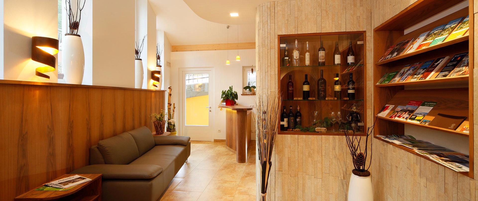 Offerte speciali appartamenti vacanze nelle dolomiti for Appartamenti carezza